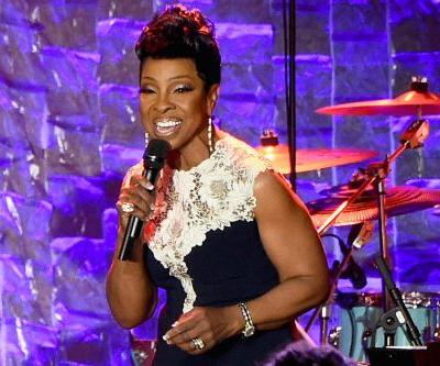 Gladys Knight clarifies pancreatic cancer report