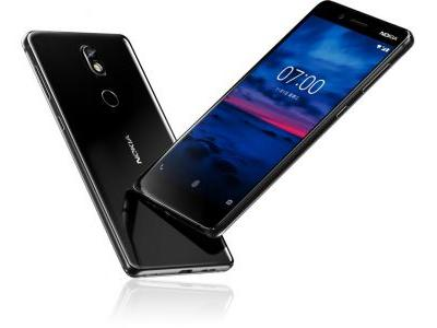 Nokia 7 Plus leaks on Geekbench with Snapdragon 660 in tow