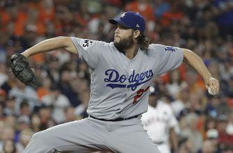 Can Darvish, Kershaw deliever Game 7 history to the Dodgers