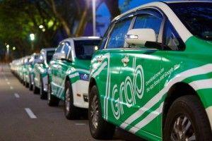 Uber sells all its South East Asia operations to Singapore based app Grab