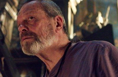 Director Terry Gilliam Bashes MeToo, Trump & John