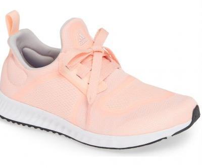 Bless You, Nordstrom! These Millennial Pink Adidas Sneakers Are on a MAJOR Sale
