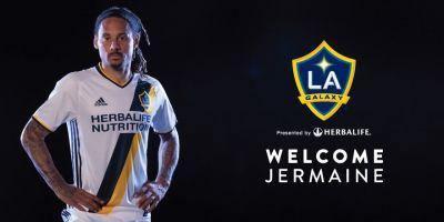 LA Galaxy confirm Jermaine Jones signing