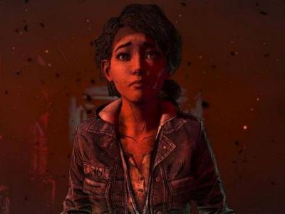 Episode Two of The Walking Dead: The Final Season Premiers September 25