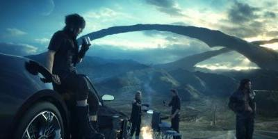 Final Fantasy XV Sells an Estimated 2.65M Units First Week at Retail