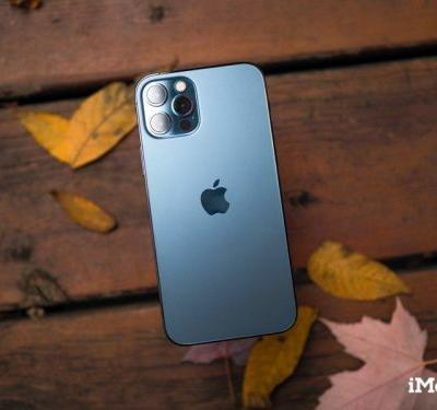 Samsung will be 'exclusive' supplier of a big iPhone 13 Pro display upgrade