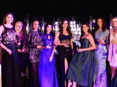 After China, Manushi Chhillar reaches Indonesia for her Beauty with a Purpose tour