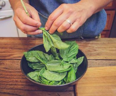 Whole Leaf Fermented Basil