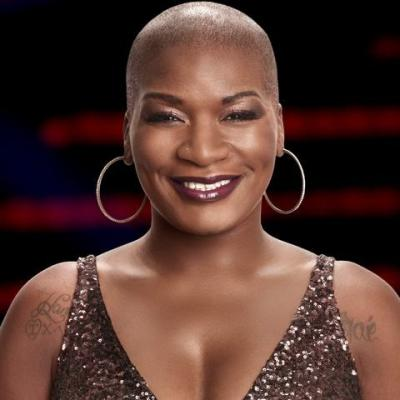 Janice Freeman Nails Cover Of Brandi Carlile's 'The Story' For Her Husband On The Voice Live Playoffs