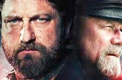 The Vanishing Trailer: Gerard Butler Fights to Keep His Gold