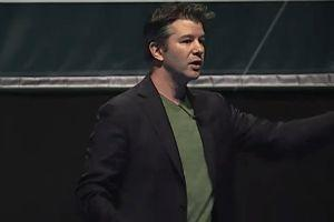 Ousted Uber CEO Travis Kalanick Re-Emerges With New Investment Fund
