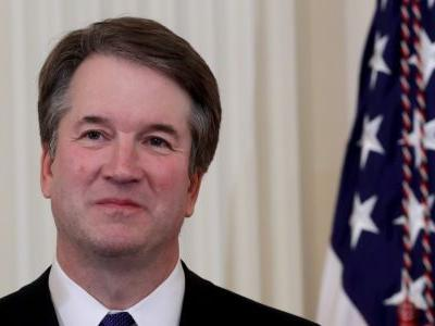 Trump's Supreme Court pick weighed in on 2 thorny issues that could be pertinent to the president