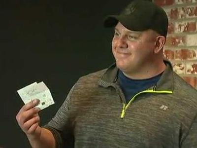 Did you think Tiger would win? This gambler did and won more than $1 million