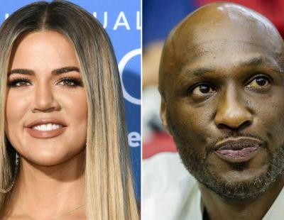 See Ya Later? Khloé Kardashian's Ex Lamar Odom Is Apparently Moving to China