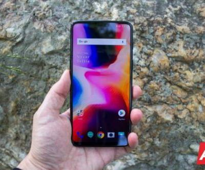 Android 10 Is Once Again Rolling Out To The OnePlus 6 & 6T