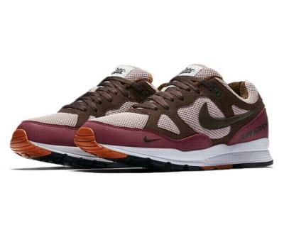 Potential New Patta x Nike Air Span II Colorway Surfaces