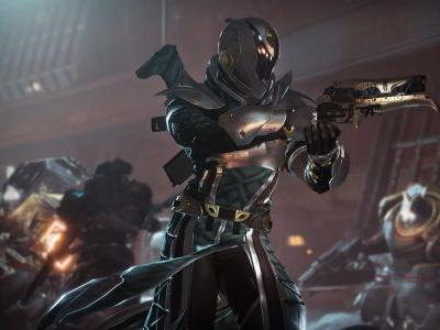 Destiny 2: Forsaken - Bungie will create more reliable sources of Masterwork Cores, tune Exotic drop rates