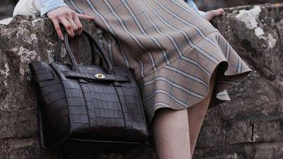 Mulberry Is Ceasing Its Runway Show, Going Direct to Consumer