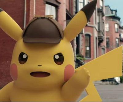 Detective Pikachu movie gets 2019 release date