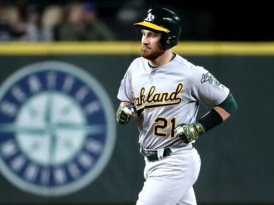 MLB hot stove: Jonathan Lucroy agrees to 1-year deal with Angels, report says