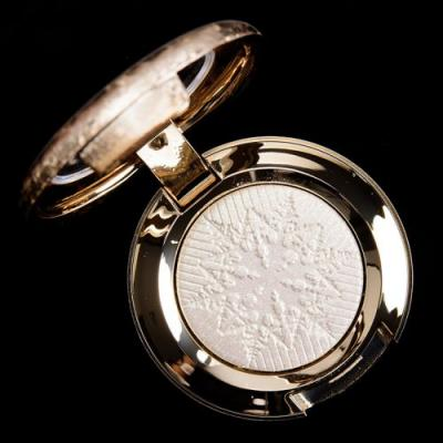 MAC Snow Ball Extra Dimension Eyeshadows Reviews, Photos, Swatches