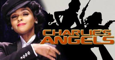 Janelle Monae to Lead Charlie's Angels Reboot in 2019?