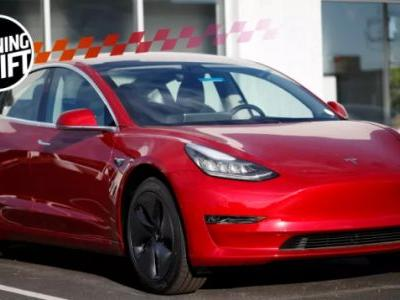 Tesla's Finally Getting a Manufacturing Foothold in China