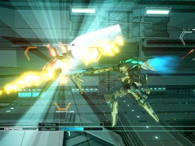 The Zone of the Enders 2 remaster is coming out on September 6