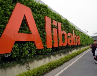 Alibaba smashes its Single's Day record once again as sales cross $25 billion