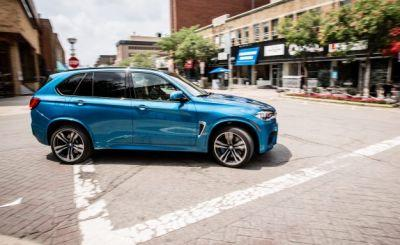 2017 BMW X5 M Tested: SUV Breeding Gone Mad