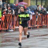Desi Linden Made History at the Boston Marathon - Even After Stopping For a Fellow Runner