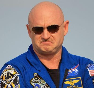 Trump just got a step closer to creating a US Space Force. Mark Kelly, a retired NASA astronaut and Senate hopeful, said it's 'a dumb idea.'