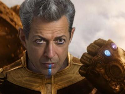 Avengers: Has the Infinity Gauntlet Been Used Before?