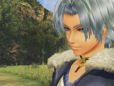 Xenoblade Chronicles Switch gets two swift patches for bug fixes