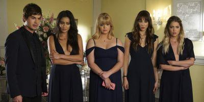Pretty Little Liars Finally Revealed A.D.'s Identity, And Wow