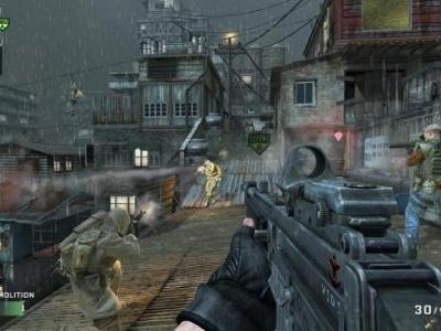 Candy Crush Developer King is Making a Mobile Call of Duty Game