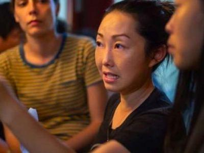 'The Farewell' Director Lulu Wang is Making a Sci-Fi Film 'Children of the New World' Next