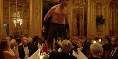 At Cannes 2017, The Square Wins Palme d'Or; Coppola Best Director; and Lynn Ramsay's Latest Wins Two