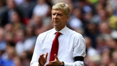 Wenger admits Arsenal will sell amid Alexis rumours