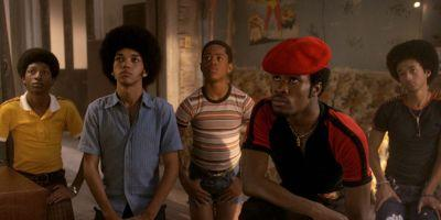 Netflix Cancels The Get Down After Season 1