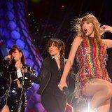Taylor Swift Delivers an Emotional Speech About Pride Month at Her Concert in Chicago