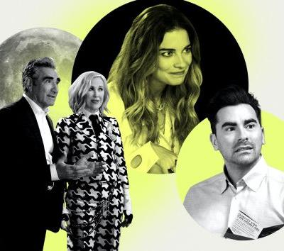 The 'Schitt's Creek' Character You Are, Based On Your Zodiac Sign