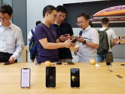 Apple says an iPhone sales ban in China would force it to settle w/ Qualcomm, cost 'millions of dollars a day'