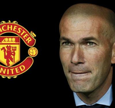 'Zidane would return style to Man Utd' - Frenchman could fix Mourinho faults, says Ince