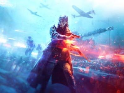 "Battlefield 5: Battle Royale Mode ""Is Natural Fit"" For DICE"