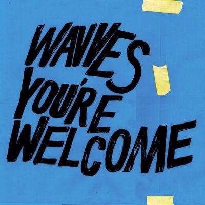 Wavves release new album You're Welcome: Stream/download