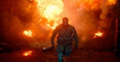 'Overlord' Review: Are You Ready for a Sensational, Bloodcurdling, Gnarly Nazi Zombie Flick?