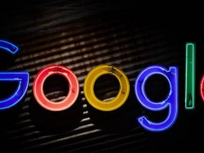 Google Search on desktop design tweaked with new website icons