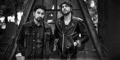 Stream Japandroids' New Album Near to the Wild Heart of Life
