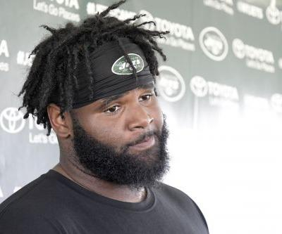 Ex-Jets troublemaker finds home with Super Bowl threat